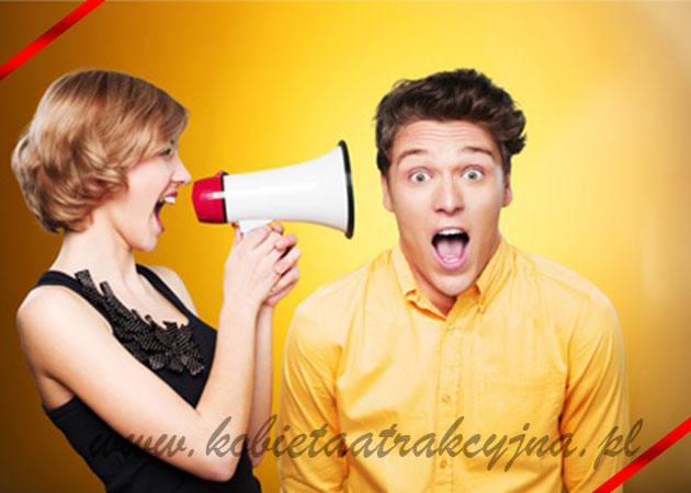 4 zachowania, które sprawią, że facet od Ciebie zwieje